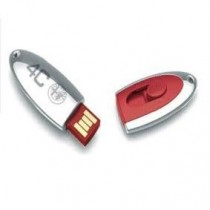 USB Memory Stick| Red