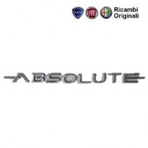 Logos| Absolute| Linea| Punto