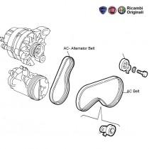 Aux Belts  1.0 Petrol  Uno