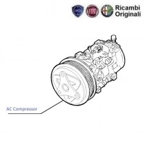 fiat a c compressor fiat free engine image for user manual