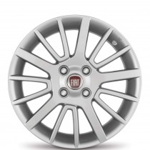 Alloy Wheel| Bolt| Ornament| Linea