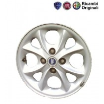 Alloy Wheel Rim| Bolts| Palio