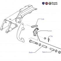 Components| Brake Control| Palio