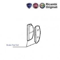 Brake Pad| 1.0| Uno