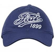 Cap  Blue  FIAT Vintage