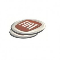 FIAT Coaster (foam type) in Set of 4