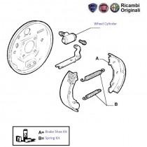 Components| Rear Brake| 1.0| Uno