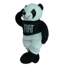 FIAT Panda Soft Toy (big)