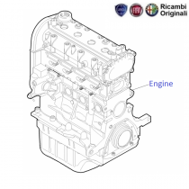 Engine| 1.2 FIRE| Punto