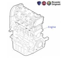 Engine| 1.2 FIRE| Punto