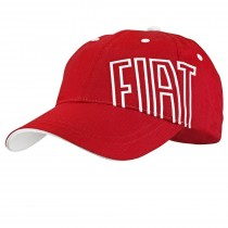 Hat  Ruby Red