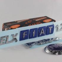Logos Set - Palio 1.2 ELX