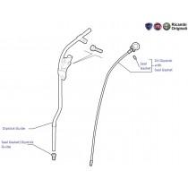Connecting rod 1.3 multijet diesel Linea Punto