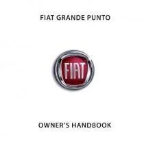 Owner's Handbook| Punto