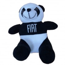 FIAT Panda Soft Toy (small)