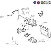 MAP Sensor| 1.1| 1.6| Palio Stile