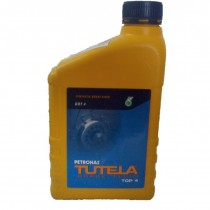 Petronas Tutela top4 dot 4 brake fluid