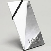 Business Card Holder| Pocket| Lancia