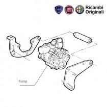 Power Steering Pump| 1.7D| Uno