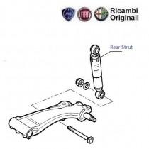 Rear Suspension| Strut| Siena Weekend