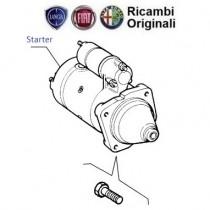 Starter Motor| 1.2| Palio| Siena