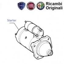 Starter Motor| 1.2| Uno