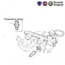 FIAT Palio Siena 1.2 Petrol temperature sensor