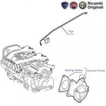 Vacuum Pump| 1.9D| Palio| Petra| Adventure