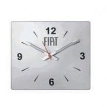 FIAT Wall Clock- Steel