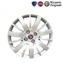 Wheel Cover| Linea