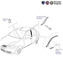 FIAT Palio Stile 1.3 MJD Alternator