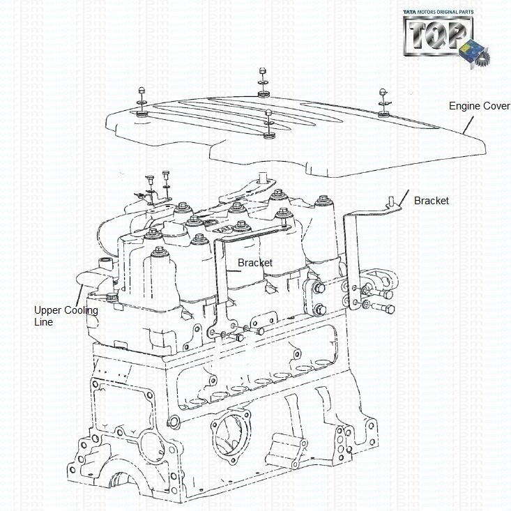 5 3l V8 Crate Engine Best Place To Find Wiring And Datasheet Resources