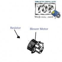 Blower Motor| 1.4 Safire| Manza