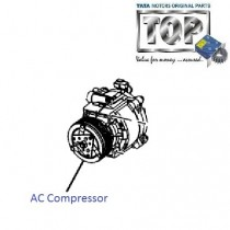 AC Compressor| Safari Storme