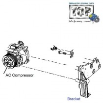 AC Compressor| 2.2 DiCOR| Aria