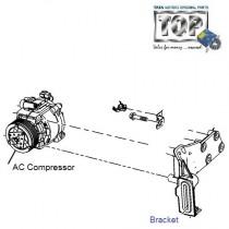 AC Compressor| 2.2 DiCOR| Aria