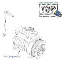 AC Compressor| 2.2 DiCOR| Xenon XT