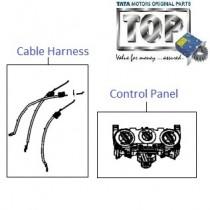 AC Control Panel| Nano