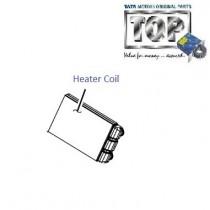 Heater Core| 1.4 Safire| Manza