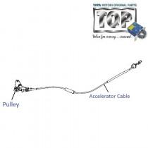 Accelerator Cable| 1.2 Petrol| Indica Xeta