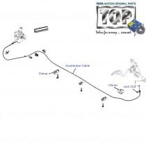 Accelerator Cable| Nano