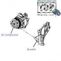 AC Compressor| 2.2 DICOR| Sumo Grande