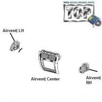 AC Airvent| 1.3 Qjet| Vista