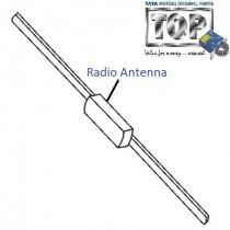 Radio Antenna| Indica V2