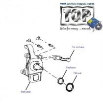 Front Axle| 4x2| Xenon XT