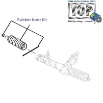 Boot Kit| Power Steering| Indigo| Indigo XL| Indigo Marina