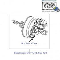 Brake Booster| Nano