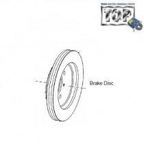 Brake Disk| Indica| V1| V2| eV2