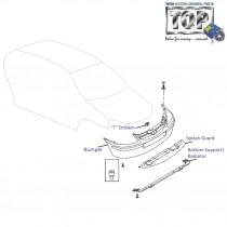 Front Bumper| 1.4 DICOR| Indica V2