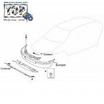 Bumper| Front| 1.4 Turbo| Indica V2